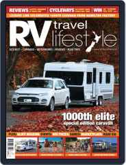 RV Travel Lifestyle (Digital) Subscription June 25th, 2013 Issue