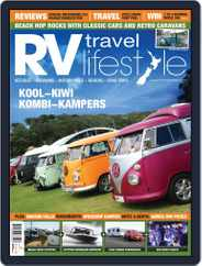 RV Travel Lifestyle (Digital) Subscription April 28th, 2013 Issue