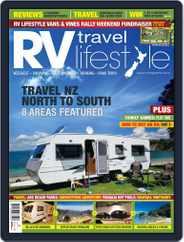 RV Travel Lifestyle (Digital) Subscription December 18th, 2012 Issue