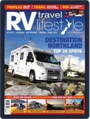 RV Travel Lifestyle (Digital) Subscription October 26th, 2012 Issue