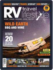 RV Travel Lifestyle (Digital) Subscription August 22nd, 2012 Issue