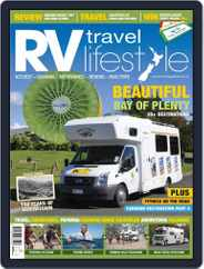 RV Travel Lifestyle (Digital) Subscription July 1st, 2012 Issue