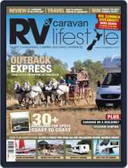 RV Travel Lifestyle (Digital) Subscription December 13th, 2011 Issue
