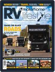 RV Travel Lifestyle (Digital) Subscription October 30th, 2011 Issue