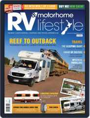 RV Travel Lifestyle (Digital) Subscription August 23rd, 2011 Issue