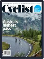 Cyclist Australia (Digital) Subscription September 1st, 2019 Issue