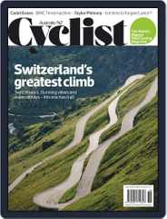 Cyclist Australia (Digital) Subscription January 1st, 2019 Issue