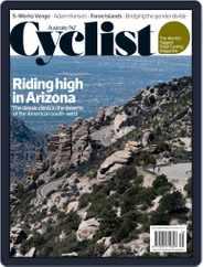 Cyclist Australia (Digital) Subscription November 1st, 2018 Issue