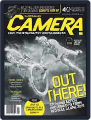 Camera (Digital) Subscription January 1st, 2020 Issue