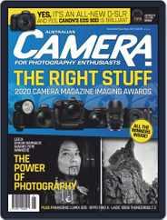 Camera (Digital) Subscription November 1st, 2019 Issue