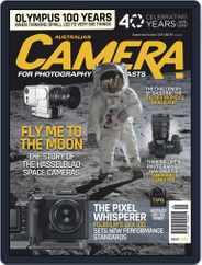 Camera (Digital) Subscription September 1st, 2019 Issue