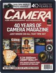 Camera (Digital) Subscription May 1st, 2019 Issue