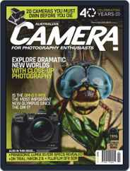 Camera (Digital) Subscription March 1st, 2019 Issue