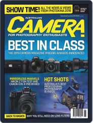Camera (Digital) Subscription November 1st, 2018 Issue