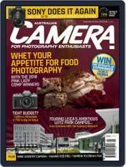 Camera (Digital) Subscription September 1st, 2018 Issue