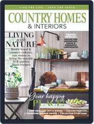 Country Homes & Interiors (Digital) Subscription May 1st, 2020 Issue