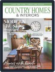 Country Homes & Interiors (Digital) Subscription February 1st, 2020 Issue