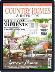 Country Homes & Interiors (Digital) Subscription September 1st, 2019 Issue