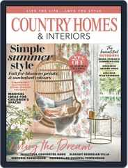 Country Homes & Interiors (Digital) Subscription June 1st, 2019 Issue