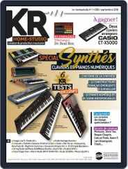 KR home-studio (Digital) Subscription September 1st, 2018 Issue