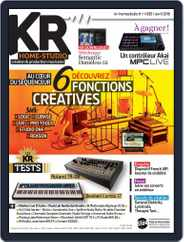 KR home-studio (Digital) Subscription April 1st, 2018 Issue