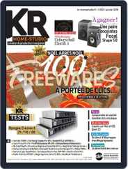 KR home-studio (Digital) Subscription January 1st, 2018 Issue