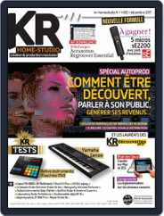 KR home-studio (Digital) Subscription December 1st, 2017 Issue