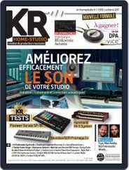 KR home-studio (Digital) Subscription October 1st, 2017 Issue