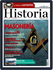 Historia de España y el Mundo (Digital) Subscription October 1st, 2019 Issue