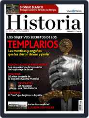 Historia de España y el Mundo (Digital) Subscription September 1st, 2019 Issue