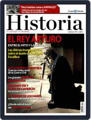 Historia de España y el Mundo (Digital) Subscription August 1st, 2019 Issue