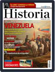 Historia de España y el Mundo (Digital) Subscription March 1st, 2019 Issue
