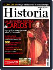 Historia de España y el Mundo (Digital) Subscription February 1st, 2019 Issue