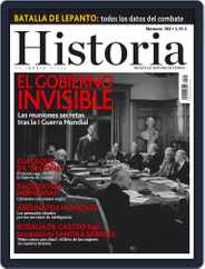 Historia de España y el Mundo (Digital) Subscription December 12th, 2018 Issue