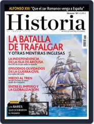 Historia de España y el Mundo (Digital) Subscription November 1st, 2018 Issue