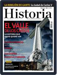 Historia de España y el Mundo (Digital) Subscription October 1st, 2018 Issue