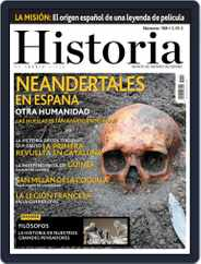 Historia de España y el Mundo (Digital) Subscription September 1st, 2018 Issue