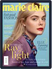 Marie Claire Australia (Digital) Subscription June 1st, 2020 Issue