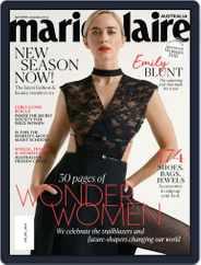 Marie Claire Australia (Digital) Subscription April 1st, 2020 Issue