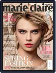 Marie Claire Australia (Digital) Subscription September 1st, 2019 Issue