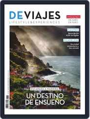 De Viajes (Digital) Subscription May 1st, 2020 Issue