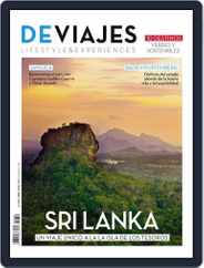 De Viajes (Digital) Subscription April 1st, 2020 Issue