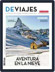 De Viajes (Digital) Subscription December 1st, 2019 Issue