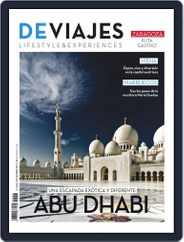 De Viajes (Digital) Subscription November 1st, 2019 Issue
