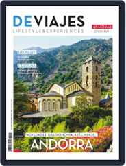 De Viajes (Digital) Subscription October 1st, 2019 Issue