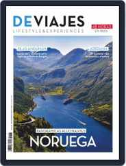 De Viajes (Digital) Subscription July 1st, 2019 Issue