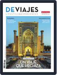 De Viajes (Digital) Subscription June 1st, 2019 Issue