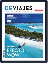 De Viajes (Digital) Subscription May 1st, 2019 Issue