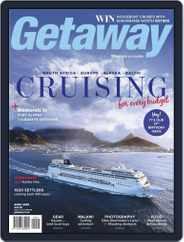 Getaway (Digital) Subscription April 1st, 2020 Issue