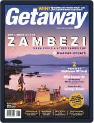 Getaway (Digital) Subscription March 1st, 2020 Issue